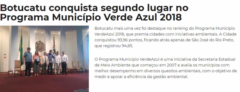 S.A Imóveis -  Botucatu Múnicipio VerdeAzul