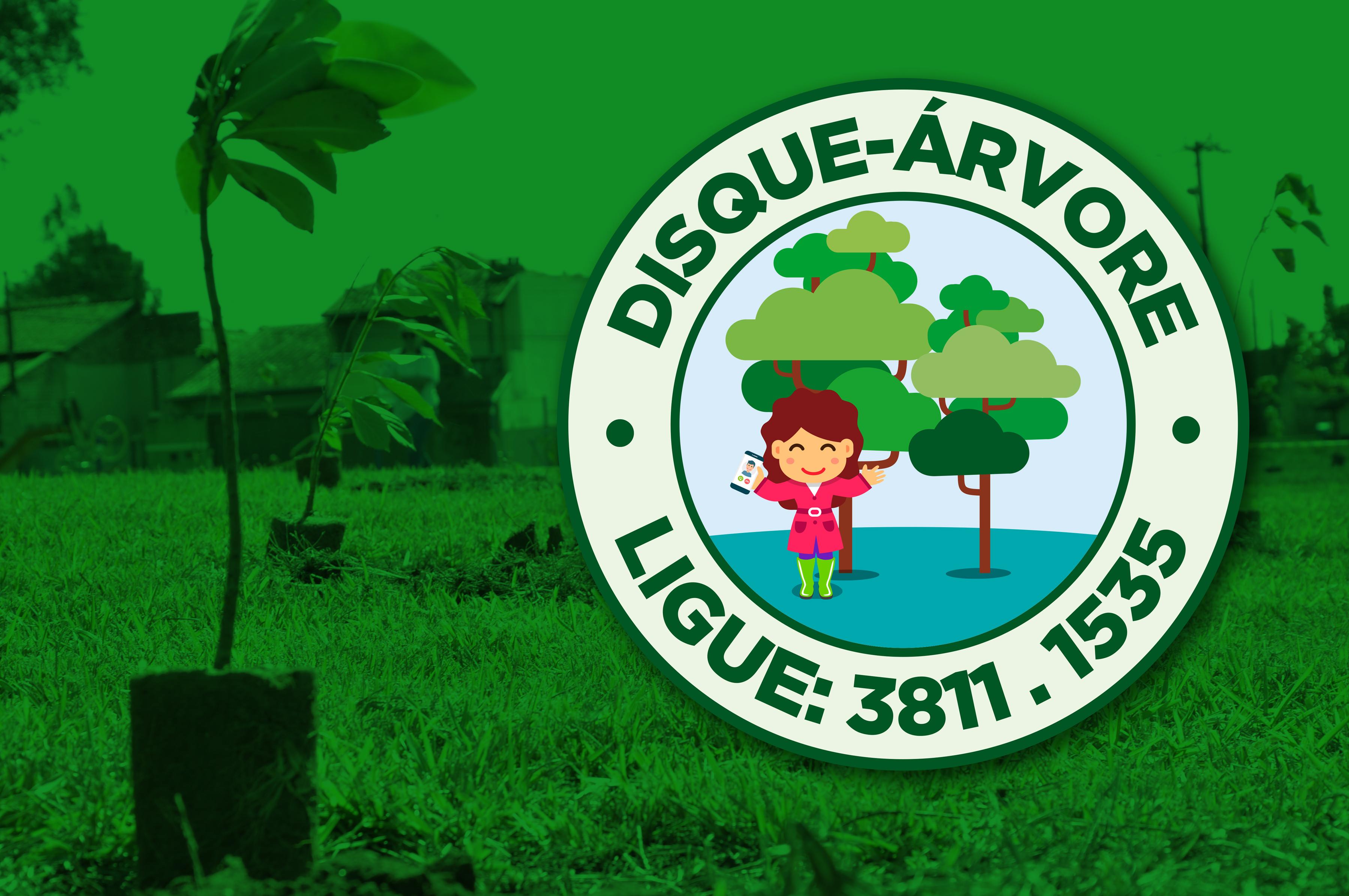 S.A Imóveis - Projeto Disque Árvore Botucatu