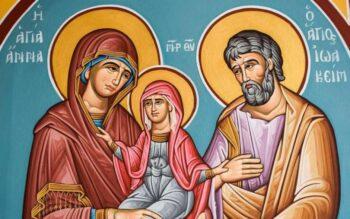 26 de julho – Dia de Sant'Ana
