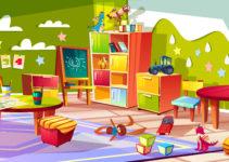 Dia das Crianças S.A Imóveis: Como montar e decorar um quarto de brinquedos?