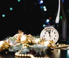 Dicas de decoração para a chegada do ano novo!
