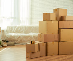 Novo lar? A S.A Imóveis te ajuda a planejar a mudança