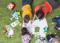 A S.A Imóveis te ajuda a aproveitar as férias com as crianças em casa!