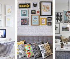 Como decorar um imóvel alugado?