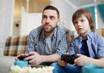 Jogos online para jogar com os filhos durante a quarentena do coronavírus.