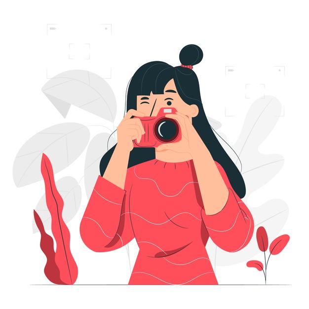 focus concept illustration 114360 1104