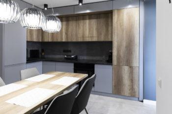 Ideias de móveis para cozinha completa