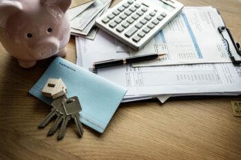 Use seu 13º como investimento imobiliário