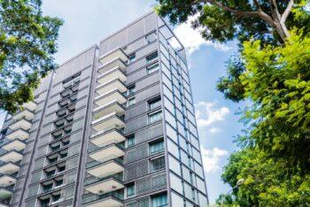 Você procura um apartamento pra morar? Venha para a S. A Imóveis
