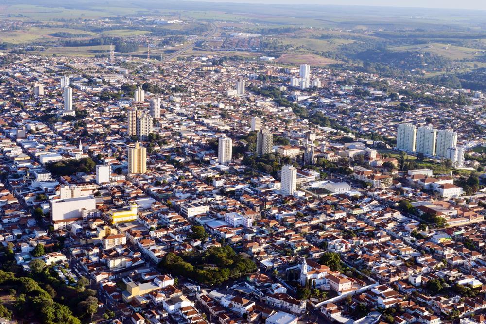 Quais os melhores bairros para morar em Botucatu?
