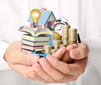 Vida financeira: 6 dicas para te ajudar a organizar a sua